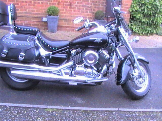 Yamaha XVS 650 Dragstar   in Weston-super-Mare, Somerset   Gumtree
