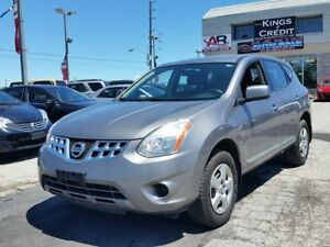 2013 Nissan Rogue ACCIDENT FREE