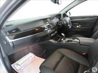 Bmw 5 Touring 520d 2.0 SE Nav 5dr Auto 18in Alloys
