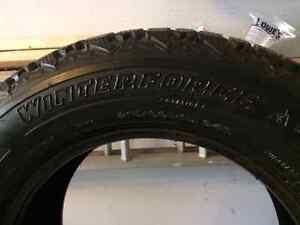WinterForce Winter Snow Tires