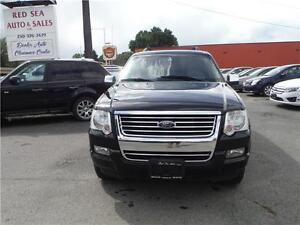 2007 Ford Explorer Limited! 4X4!