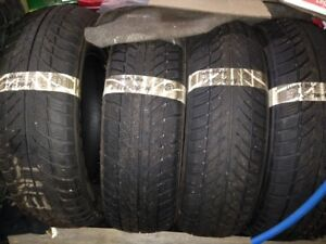 4...175/70/14 ...winter tires for sale
