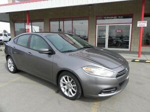 2013 Dodge Dart SXT Accident Free,  A/C,