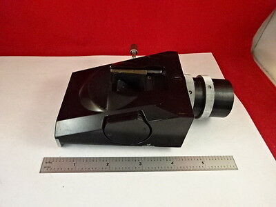 Vickers England Uk Vertical Illuminator Microscope Part As Pictured 81-a-03