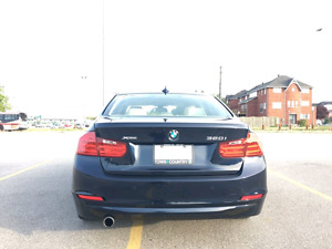 BMW 320i - X Drive