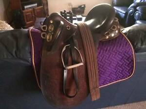 Stock Saddle Roleystone Armadale Area Preview