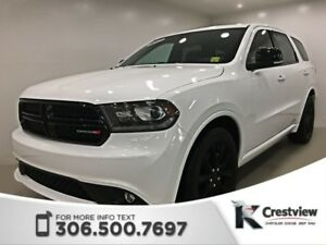 2017 Dodge Durango R/T AWD | Sunroof | Navigation