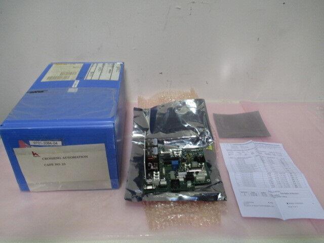 Asyst 3200-4296-02 PCB Board, FAB 3000-4296-02, ETON ET866, 9701-2084-04, 330040