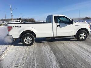 2012 Ford F150 XLT Reg Cab long box 4x4 Warranty and Financing
