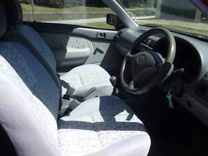 1997 Toyota Starlet Hatch, AWESOME with VERY LONG REGO Camperdown Inner Sydney Preview