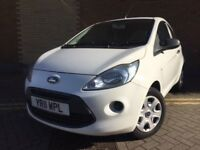 CHEAP ON INSURANCE FORD KA ONLY £30 ROAD TAX!