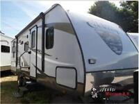 New 2015  RV Maple Country ST240BH Travel Trailer