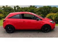 2016 66 REG Vauxhall Corsa 1.4 , only 17,000 miles , fsh , 2 keys , drives like new - MINT CAR