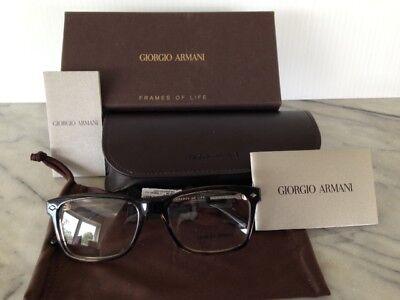 Giorgio Armani Eye Glass Frames - 310