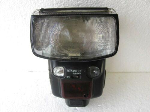 Nikon SB-26 Speedlight Flash #2