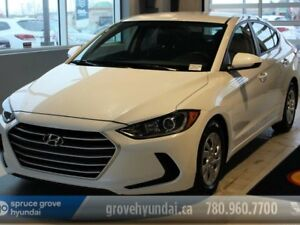 2017 Hyundai Elantra LE-AUTOMATIC WITH TRACTION CONTROL