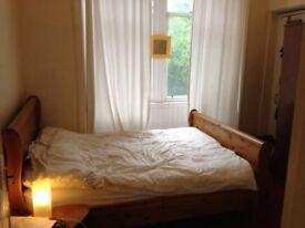 2 bedrooms on the 2nd floor