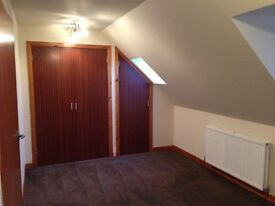 One Bedroom Flat in Cupar, Part Furnished to Rent