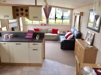 Stunning Caravan in Beautiful East Coast South Wales Trecco Bay Porthcawl