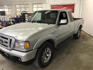 2011 Ford Ranger FX4