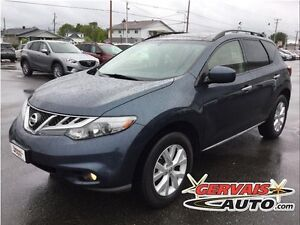 Nissan Murano SV AWD Toit Panoramique MAGS 2012