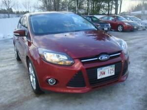 "2013 Ford Focus Titanium ""SEARCH DMR AUTO"""