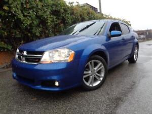 2014 Dodge Avenger SXT ---SUPER CLEAN---79300KM---