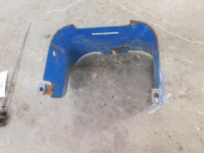 Ford Utility Tractor Pto Guard Tag 631