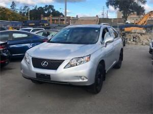 2012 Lexus RX 350-Premium pack*** LOW LOW KMS/Sunroof/Leather***