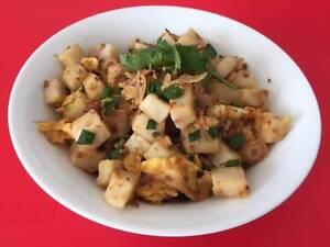 Singapore Grandma Favourite Foods Homebush West Strathfield Area Preview