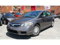 ***2009 HONDA CIVIC LX***AUTO./A.C/FULL
