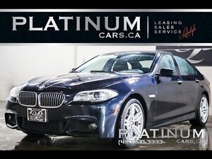 2013 BMW 5-Series 535i xDrive, Clean C