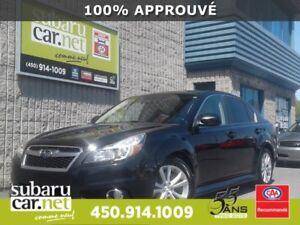 2013 Subaru Legacy 3.6R *72$/sem INIFINITI et VOLKSWAGEN dispo