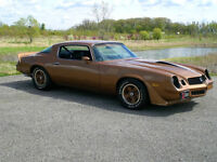 Looking for a 2nd generation Camaro / Trans Am