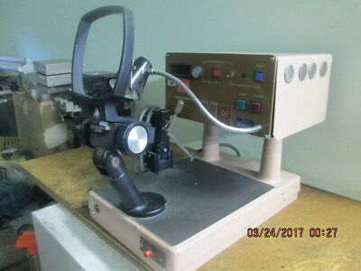 Semiconductor Equipment Corp. Model 6000as-described-as-availablegreat Deal