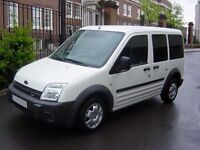 FORD CONNECT 1.8D