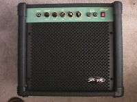 Stagg 40 BA. Bass Combo As new unit, Excellent(mint) condition.