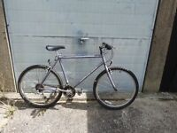giant diamond back sorrento 21speed adult bike in good working order just been serviced