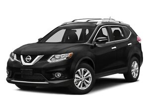 2016 Nissan Rogue LEATHER! NAVI! 360 CAM!