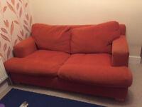 Sofa / sofa bed for free