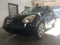 2009 Nissan Rogue S-FULL-AUTOMATIQUE