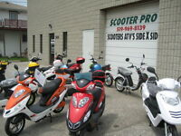 -- BRAND NEW E Bikes priced from $999.00 --
