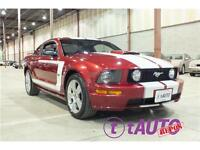 2007 Ford Mustang GT WONT LAST LONG!