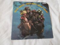 Vinyl LP Isaac Hayes Juicy Fruit ( Disco Freak ) US ABC ABCD 953 Stereo 1976