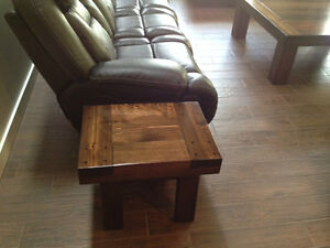 Hand crafted tables in Fanny bay Comox / Courtenay / Cumberland Comox Valley Area image 5