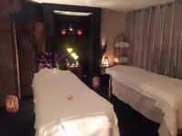 Rosa Thai Therapy is Expanding & Recruiting Trainee & Qualified Therapists at Yorks Best 5 Star Spa