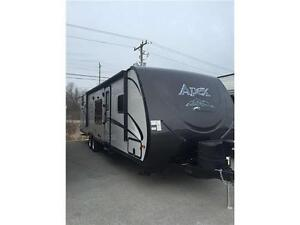 PRICE EDUCED 2015 Apex Trailer ( used little)$26,000.00