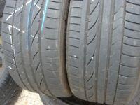 185 60 15 Michelin,Energy Saver,84H, x2 A Pair,6.0mm (168 High Road, RM6 6LU)