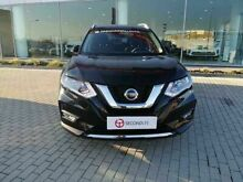 Nissan X-Trail dCi 150 2WD N-Connecta