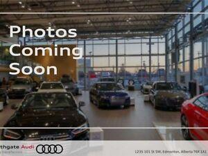 2016 Audi Q3 2.0T Progressiv quattro NAVI & Convenience Package